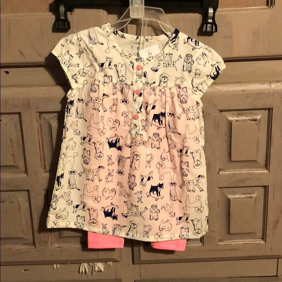 Carter's Other - Toddler outfit